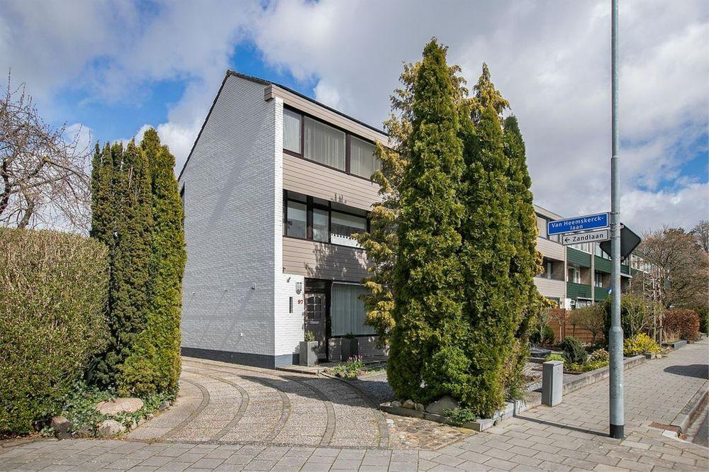 De Wittenhagen 97, Harderwijk