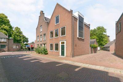 Godsplein 3, Hulst