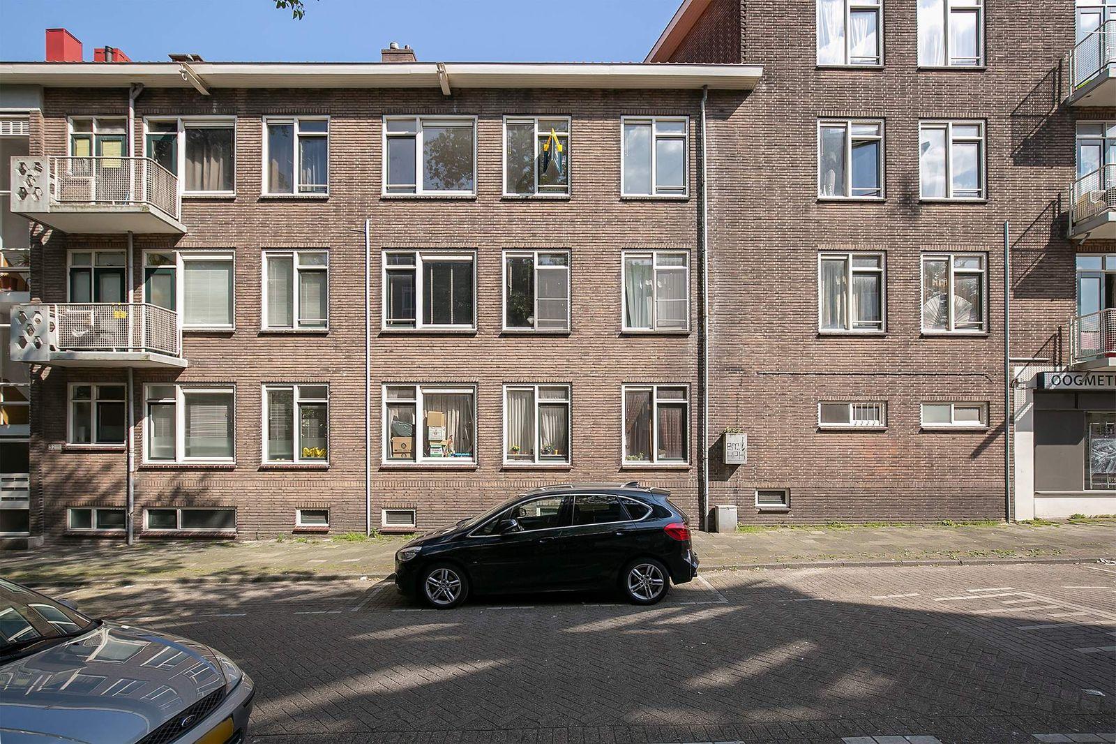 Oostzeedijk Beneden 237-C, Rotterdam