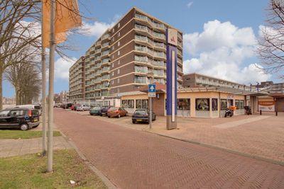 Beneluxlaan, Heemskerk