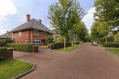 Bourbonhof 27, Dordrecht