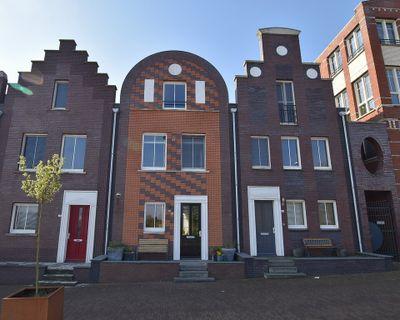 VOCweg 41, Lelystad