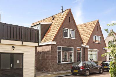 Spieringstraat 7, Volendam