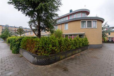 Mina Krusemanstraat 12, Zaandam
