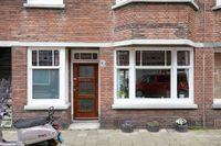 Dautzenbergstraat 96, Den Haag