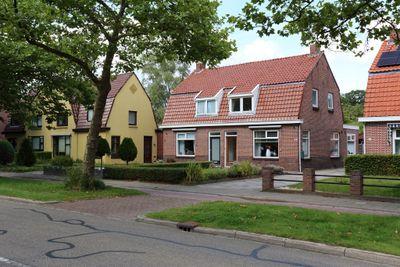 Burgemeester Mr. H.J. Engelkens-Laan 49, Winschoten