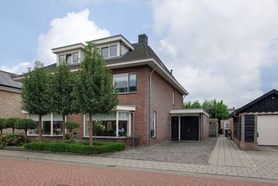 Willem Dreesstraat 5, Wezep