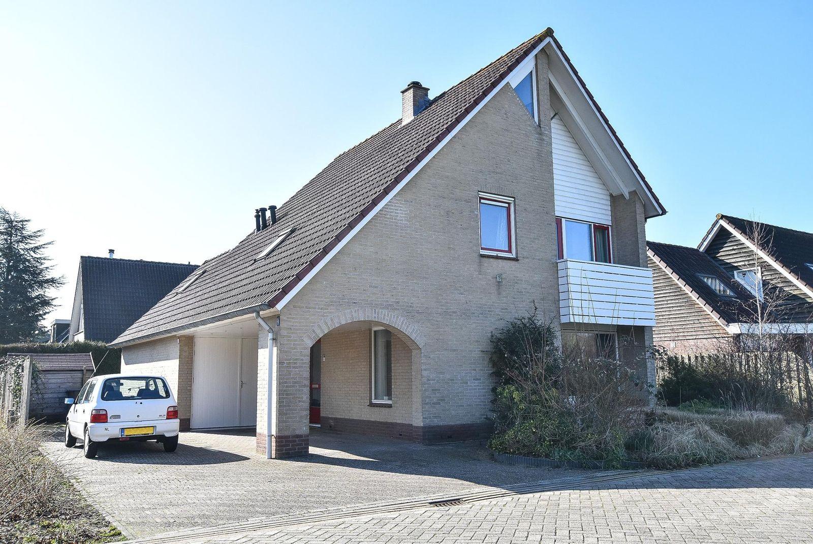 Horst 37 52, Lelystad