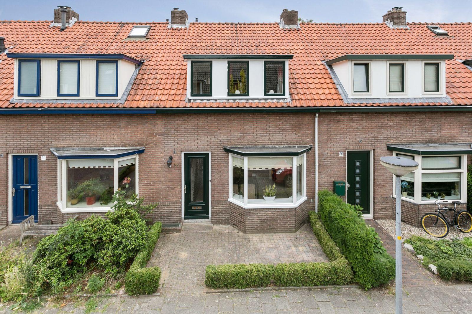 Jan Steenstraat 38, Zutphen