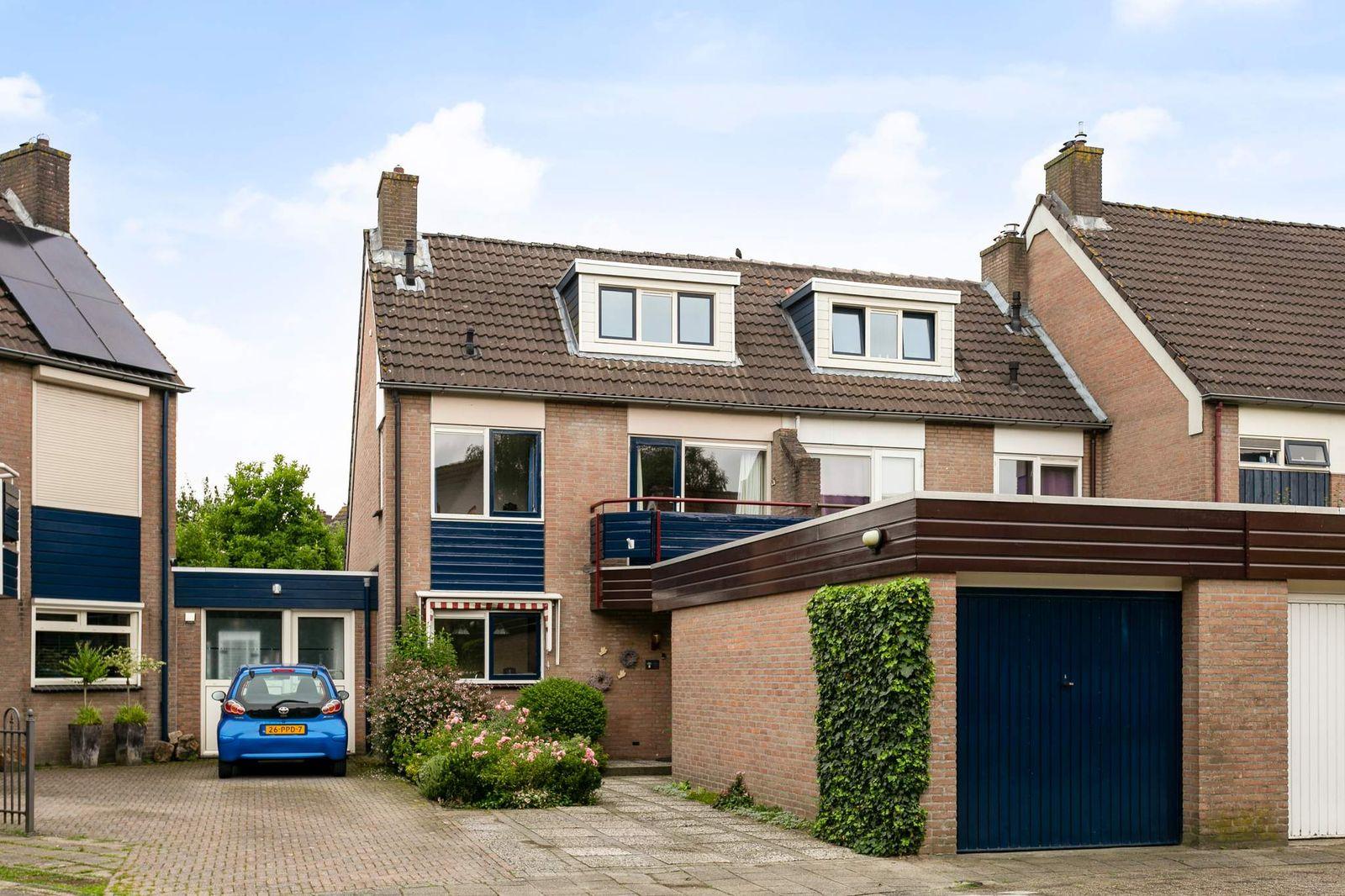 Limousinlaan 12, Eindhoven