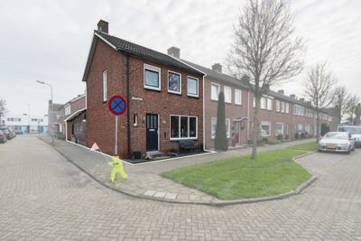 Marijkestraat 16, Oost-souburg