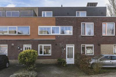 Ravelstraat 12, Gouda
