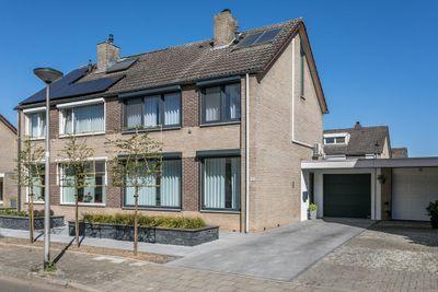 Apollohof 32, Maastricht