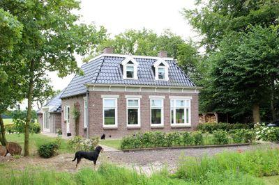 Bij de Leijwei, Hoornsterzwaag