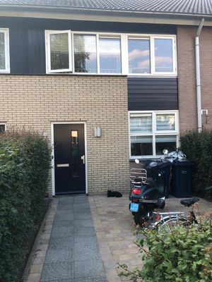Paulus Potterstraat, Almere