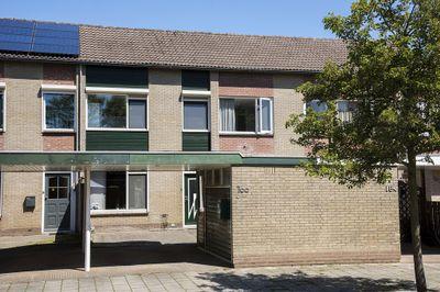Zandhorstlaan 166, Oldenzaal