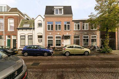 Linschotenstraat 11, Haarlem