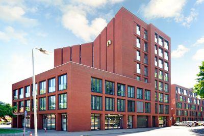 Westenburgerweg 488, 's-Hertogenbosch