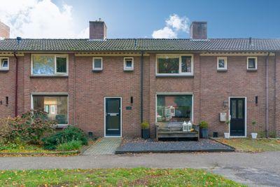 Beukenlaan 43, Westerbork