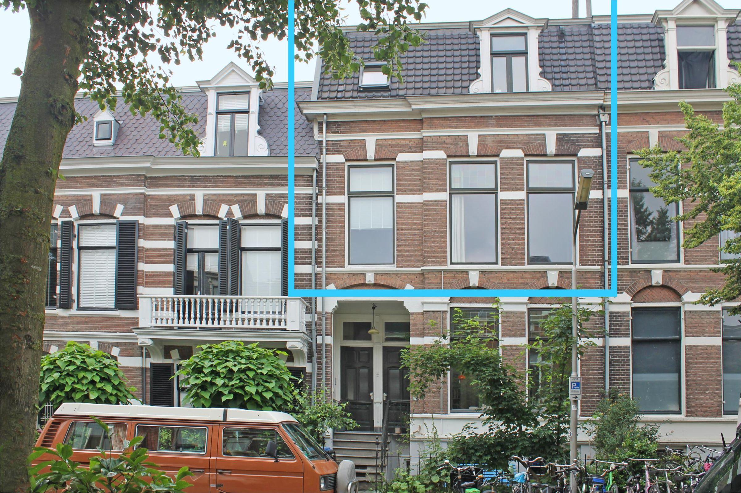 Straalmanstraat 24, Nijmegen