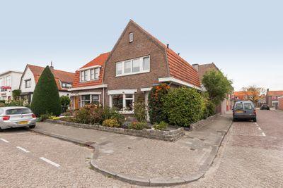 Middelburgsestraat 36, Goes
