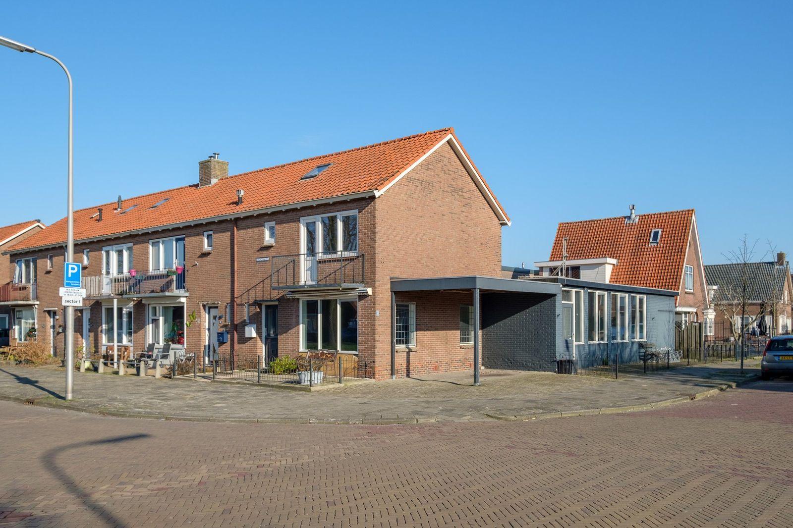 Beukemastraat 71, Hoogeveen