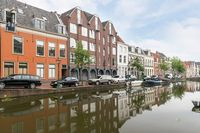 Nieuwe Mare, Leiden
