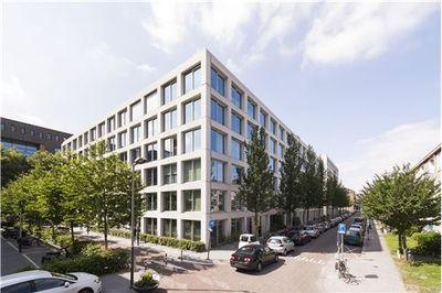 Graafschapstraat 102, Amsterdam