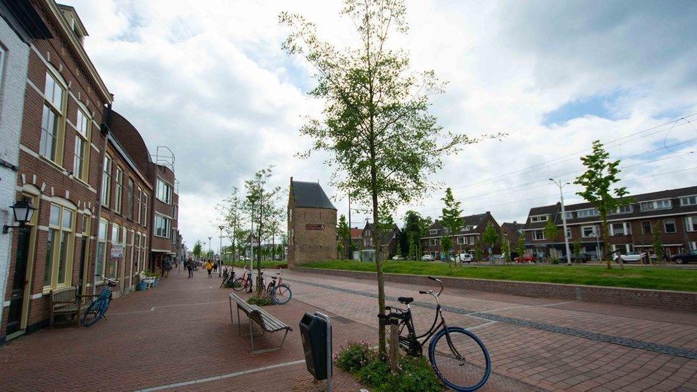 Phoenixstraat, Delft