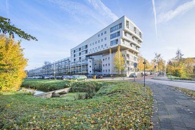 Wageningseberg 318, Utrecht