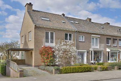 Mergelweg 76, Maastricht