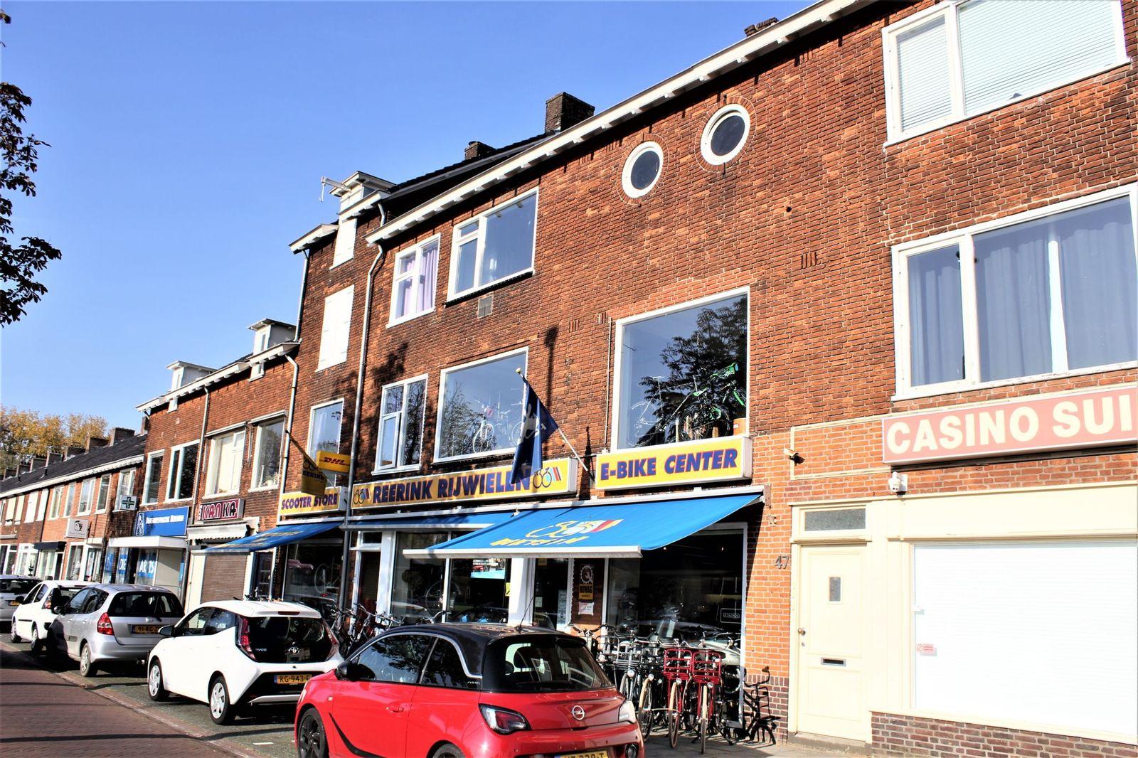 Huissensestraat, Arnhem
