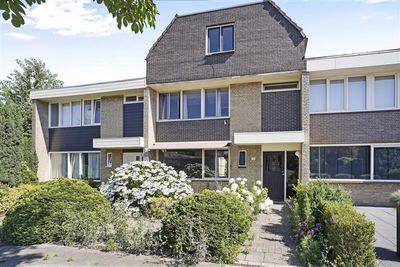 Koebergstraat 76, Tilburg