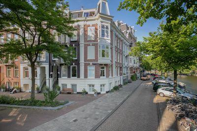 Alexanderkade 10A, Amsterdam