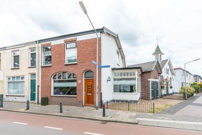 Koningsstraat, Hilversum