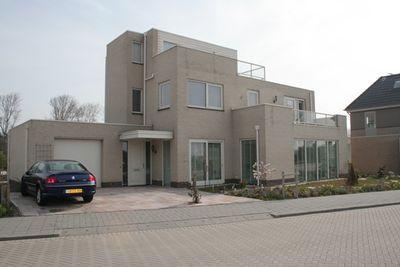 Stationsweg 117, Hoek Van Holland