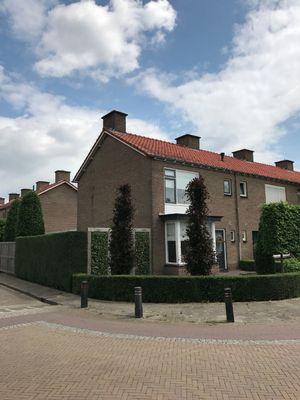 Achterstraat 26, Echteld
