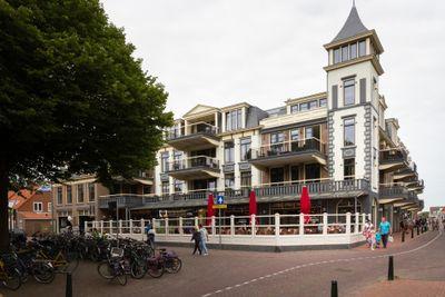 Wijngaardstraat 47, Domburg