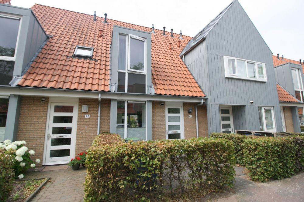 Tiendschuurstraat, Zwolle