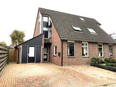 Bosmanstraat 3, Nieuw-amsterdam