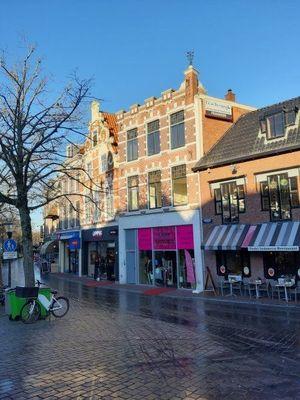 Nieuwestad, Leeuwarden