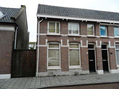 1e Scheepvaartstraat 55, Hoek Van Holland