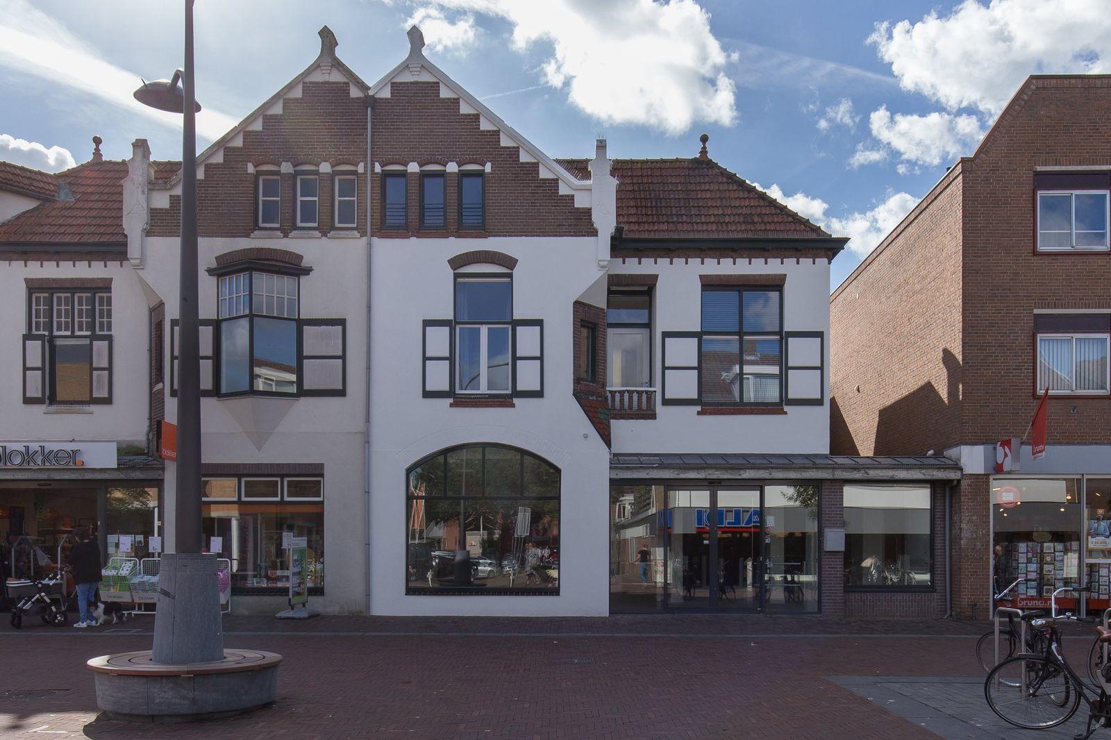 Dokter Holtropstraat 26, Ermelo