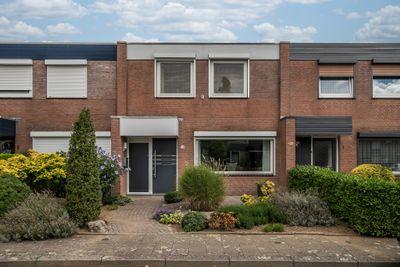 van Isendornstraat 3, Maastricht