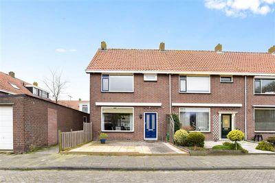 Gravelandstraat 29, Volendam