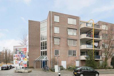 Vasco da Gamalaan 153, Utrecht