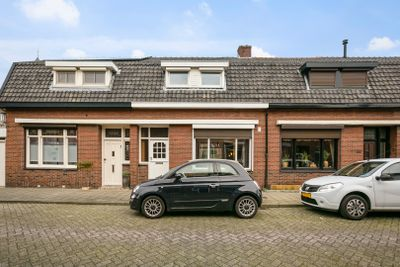 Lourdesstraat 5, Bergen Op Zoom
