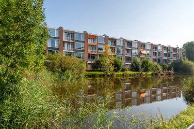 Schrijverspark 13701, Veenendaal