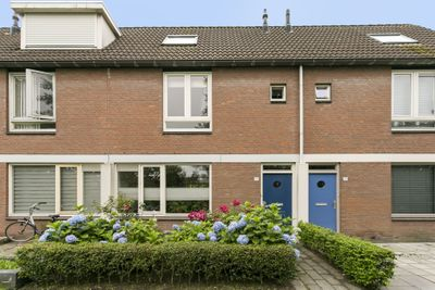 Balladeberg 19, Roosendaal