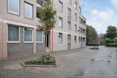 André Severinweg 2E, Maastricht